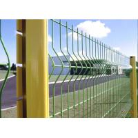 Buy cheap Peach Post Fence from wholesalers