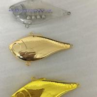 Buy cheap 7020Walleye Rippin Raps 70mm from wholesalers