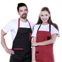 China Women and Men Restaurant Aprons on sale