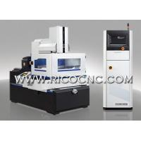 Wholesale Best CNC EDM Wire Cut Machine Electronic Discharge Machine for Sale RFR-600G from china suppliers