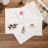 Buy cheap Good Quality 100% wood pulp napkin paper from wholesalers