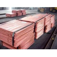 Buy cheap Cathode Copper from wholesalers