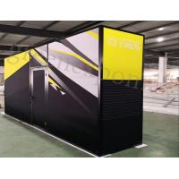 Buy cheap SEG FABRIC FRAME WITH DOOR from wholesalers