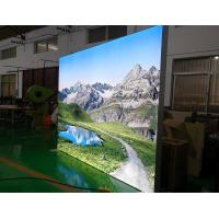 Buy cheap 100MM SEAMLESS DOUBLE SIDES LIGHT BOX WITH HIGH POWER LED LIGHT STRIP. from wholesalers