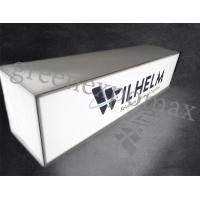 Buy cheap CUBE FRAME WITH LIGHT from wholesalers