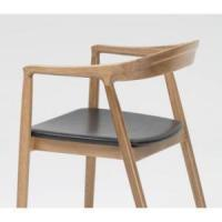 Chairs&Benches Oak Wood Dining Chair