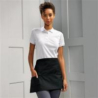 Buy cheap Aprons & service PR105: Waist apron from wholesalers