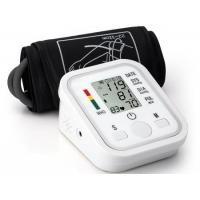 Buy cheap Automatic Upper Arm Blood Pressure Monitor(nonvoice) from wholesalers