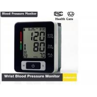 Buy cheap Electronic Wrist Blood Pressure Monitor from wholesalers