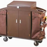 Wholesale HOUSE KEEPING TROLLEY - 2 from china suppliers