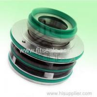 Buy cheap 60mm flygt cartridge seals from wholesalers