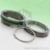 Buy cheap flygt pump spare parts 323/ 3300/7080/860/900/760 mechanical seal.Replacement from wholesalers