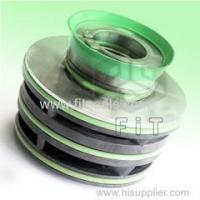 Buy cheap flygt 3202 cartridge mechanical seals from wholesalers
