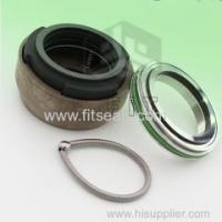 Buy cheap 45MM Flygt 3140/3152/4650/4660/2201-590/2201-690 Pump seals. mechanical seal for sumbersible pumps from wholesalers