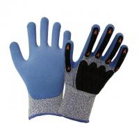 Buy cheap TPR Gloves TC83-BL from wholesalers