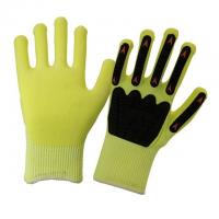 Buy cheap TPR Gloves TC83-Y from wholesalers