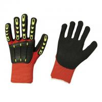 Buy cheap TPR Gloves T6111 from wholesalers