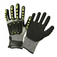 Buy cheap TPR Gloves TC83V from wholesalers