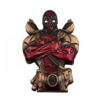 Buy cheap Custom Deadpool Ultron Challenge Coins from wholesalers
