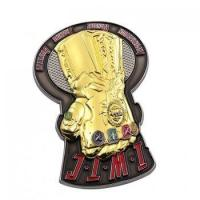 Buy cheap Custom Thanos Ultron Challenge Coins from wholesalers