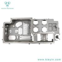 Buy cheap Factory Assembly Services Precision Machining CNC Parts from wholesalers