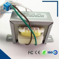 Buy cheap Transformer Transformer 240v-240v from wholesalers