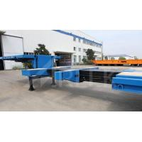 Buy cheap Extendable semi trailers from wholesalers