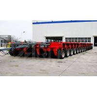 Buy cheap B-series hydraulic modular trailer - hydraulic trailers from wholesalers