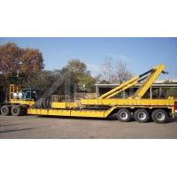 Buy cheap Windmill rotor blade adapter trailers from wholesalers