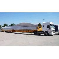 Buy cheap Windmill blade trailers from wholesalers