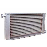 China Heat Exchangers Fin Radiator on sale