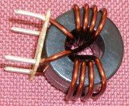 Common Inductor