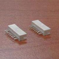 2 to 13 Circuits Connector Type 0.059-Inch Center Wafer