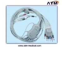 Best Medical Cable.ECG cable wholesale
